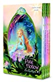 Tales From Pixie Hollow 2 (4 Copy Box Set) (Prilla and the Butterfly Lie, Masterpiece for Bess, Fira and the Full Moon, Rani in the Mermaid Lagoon)