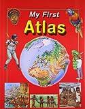 My First Atlas (Atlas Series)