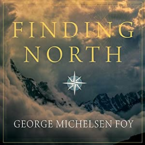 Finding North Audiobook