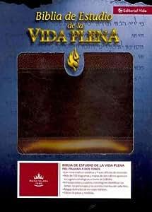 Tonos Biblia De Estudio De La Vida Plena: Other Products: Posters