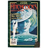 Alfred Hitchcock's Mystery Magazine January 1983