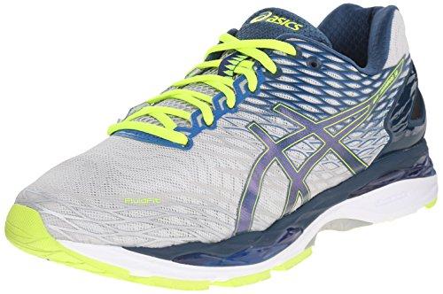 asics-mens-gel-nimbus-18-running-shoe-silver-ink-flash-yellow-11-2e-us