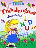 img - for TRABALENGUAS DIVERTIDOS ADIVINA CONMIGO book / textbook / text book