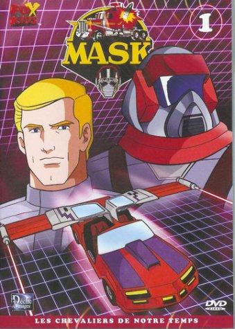 Mask Vol.1
