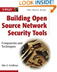 Building Open Source Network Security...