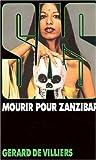 echange, troc Gérard de Villiers, SAS - SAS, numéro 30 : Mourir pour Zanzibar