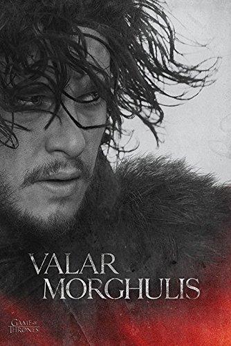 Game Of Thrones Jon Snow Poster Maxi 61 x 91cm