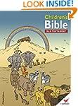 Children's Bible Comic Book Old Testa...