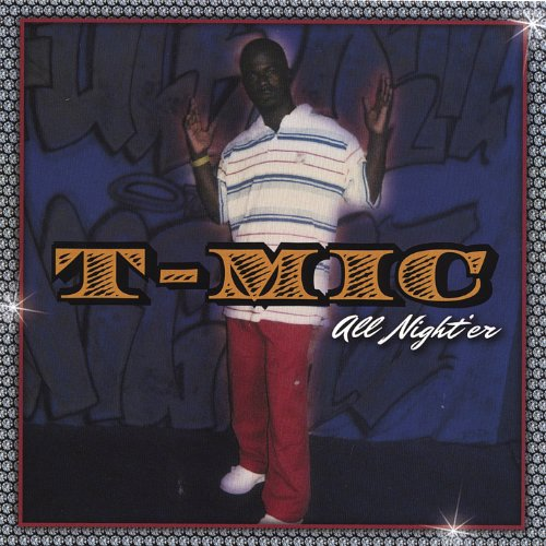 all nighters CD Covers