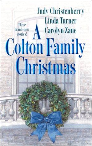 A Colton Family Christmas