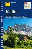 ADAC Reiseführer Südtirol: Jetzt multimedial mit QR Codes zum Scannen