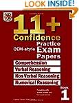 11+ Confidence: CEM-style Practice Ex...