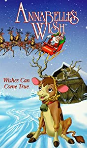 Annabelle's Wish [VHS]