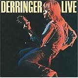 Derringer Live ~ Rick Derringer