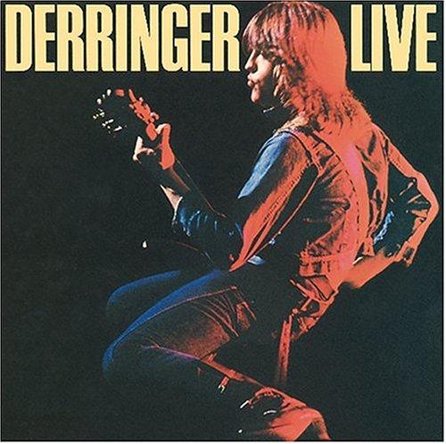 Rick Derringer - Derringer Live - Zortam Music