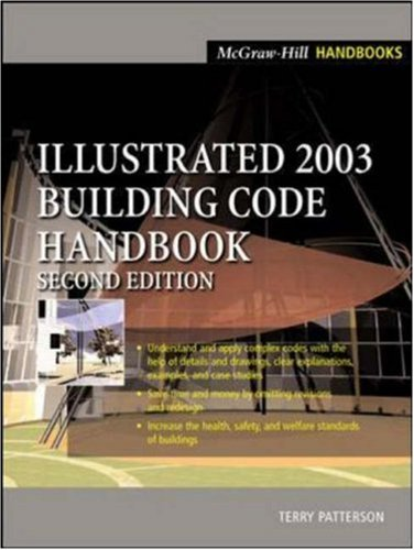 Illustrated 2003 Building Code Handbook - McGraw-Hill Professional - IC-9030S03 - ISBN: 0071423656 - ISBN-13: 9780071423656