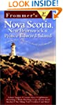 Frommer's Nova Scotia, New Brunswick...