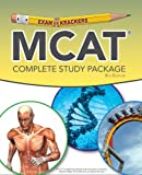 img - for 8th Edition Examkrackers MCAT Study Package (EXAMKRACKERS MCAT MANUALS) book / textbook / text book