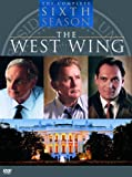 The West Wing - Complete Season 6 [DVD] [2001]