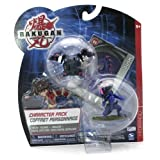 "Bakugan Battle Brawlers Character Pack - Hydranoid- "" NOT Randomly Picked"", Shown As In The Picture! ~ Spin Master"