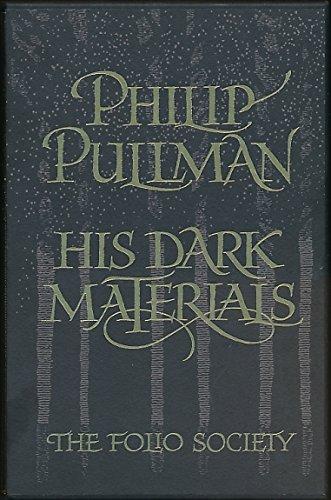 His Dark Materials. Northern Lights + Thr Subtle Knife + The Amber Spyglass. 3 Volume Set