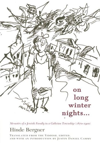 On Long Winter Nights: Memoirs of a Jewish Family in a...
