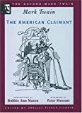 The American Claimant (1892) (Oxford Mark Twain)