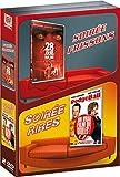 echange, troc 28 jours plus tard / Dodgeball - Bi-Pack 2 DVD