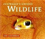 Australia's Unique Wildlife (Panoramic)