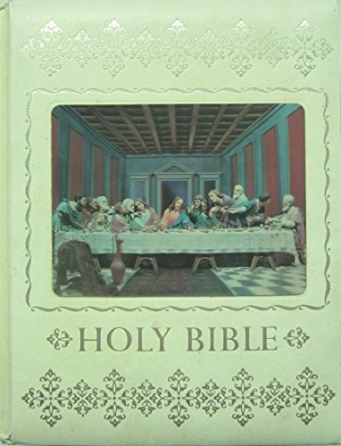 Holy Bible (Authorized King James Version), by Home Health Education Service