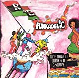 echange, troc Funkadelic - One Nation Under A Groove