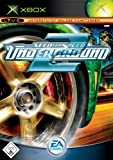 Video Games - Need for Speed: Underground 2