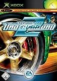 Platz 4: Need for Speed: Underground 2