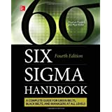 Six Sigma Handbook Photo