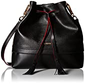 Lodis Kate Cara Convertible Drawstring Cross Body Bag