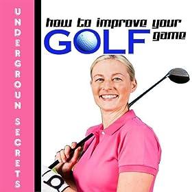 Underground Golf Secrets - the Interview