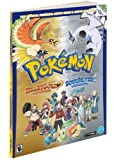 Pokemon HeartGold & SoulSilver: The Official Pokemon Johto Guide & Johto Pokedex: Official Strategy Guide (Prima Official Game Guides: Pokémon)