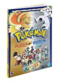 Image of Pokemon HeartGold & SoulSilver: The Official Pokemon Johto Guide & Johto Pokedex: Official Strategy Guide