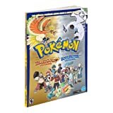 Pokemon Heartgold & Soulsilver: The Official Pokemon Johto Guide & Pokedex [With Poster]: 1by Prima Games