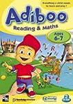 Adiboo: Reading & Maths, Ages 6-7