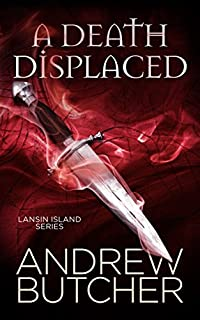 (FREE on 7/15) A Death Displaced by Andrew Butcher - http://eBooksHabit.com