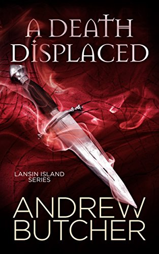 A Death Displaced by Andrew Butcher ebook deal