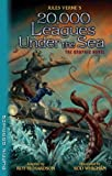 20,000 Leagues Under the Sea (Puffin Graphics) (0142406643) by Verne, Jules