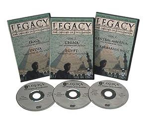 legacy the origins of civilization Episode recap legacy: the origins of civilization on tvcom watch legacy: the origins of civilization episodes, get episode information, recaps and more.