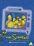 The Simpsons: Complete Season 4 [DVD]...