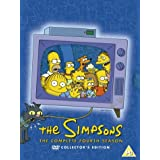 The Simpsons: Complete Season 4 [DVD]by Dan Castellaneta