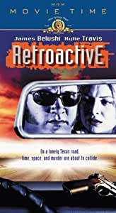 Retroactive [VHS]