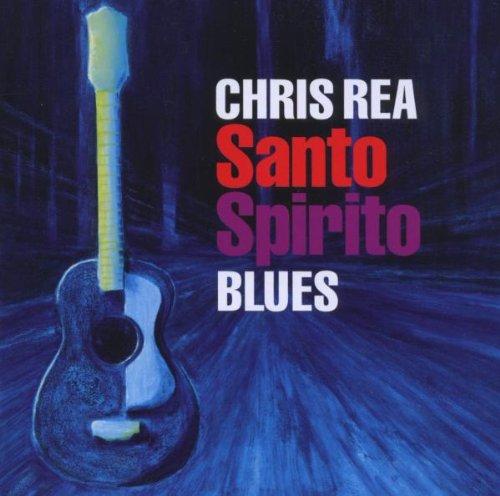 Chris Rea - Santo Spirito - Zortam Music