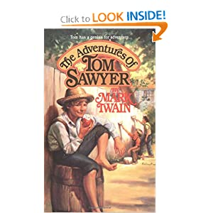 the adventures of tom sawyer huckleberry finn essay