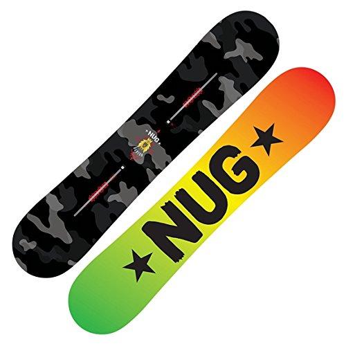 2014-15 Men's Burton Nug Snowboard, 150cm burton gmp eco strapped snowboard jacket gator green mens